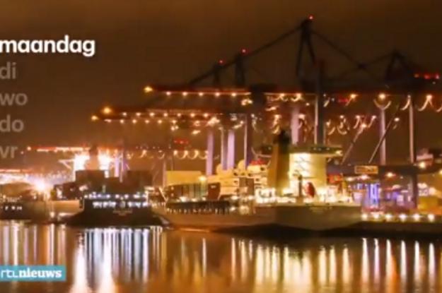 VIDEO: Economisch nieuws voorspelling 2018