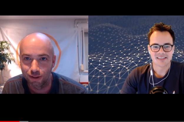VIDEO: Cryptotrader.nl Interviews | Meester Crypto doet het zo!