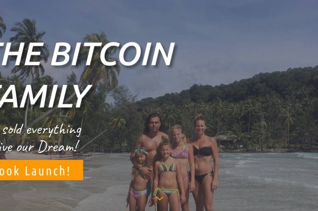 MEETUP: Boeklancering The Bitcoin family | Cryptotrader.nl
